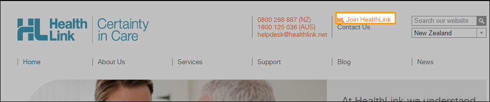 GPM NZ Support Centre - Subscribing to HealthLink ...